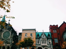 The old charm of State St.