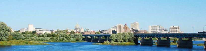 Hello Harrisburg andBeyond!